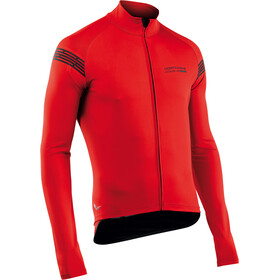Northwave Extreme H2O Light Jacket Longsleeve Men Red
